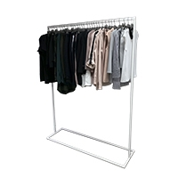 Racks for clothes