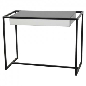 Стол для кабинета. Бюро секретер в стиле Лофт