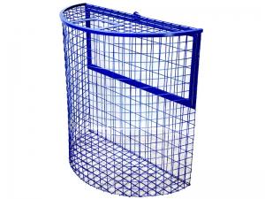 Контейнер сетчатый для мусора ПЭТ