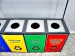 Модуль ShEko для раздельного сбора мусора