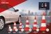 Конусы дорожного ограждения