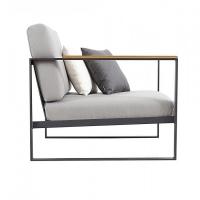 Кресло для кафе Престиж