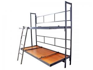 Кровать ДУО двухуровневая