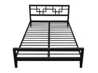 Кровать металлическая Компред