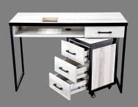 Набор мебели для маникюра