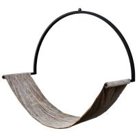 Кресло-гамак настенное