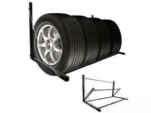 Полка для колес складная