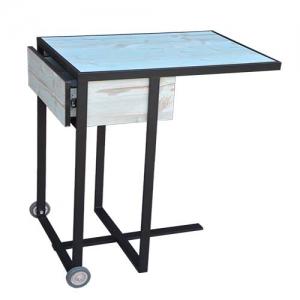 Портативный маникюрный стол
