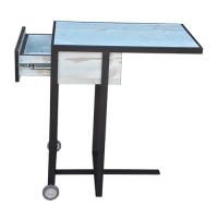 Портативный стол мастера маникюра