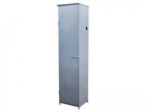Шкаф для одного баллона