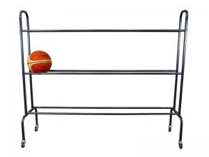 Стойка для баскетбольных мячей