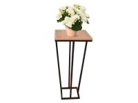Столик консольный под цветы