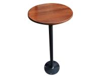 Столик для кафе уличный