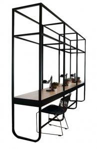 Столы для маникюра рабочее место модуль