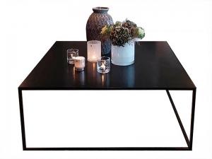 Большой журнальный стол Лофт