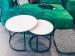 Набор столиков круглых